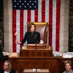 Capitol Riot Commission Doomed to Fail if Politicized by House Speaker Pelosi