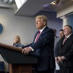 AMANDA HEAD: What To Take Away From President Trump's Latest Press Conference