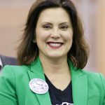 Democrat Governor Gretchen Whitmer Panics After Being Grilled Over Contract Scandal