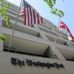 Washington Post Op-Ed Calls for Purging Fox News From Airwaves