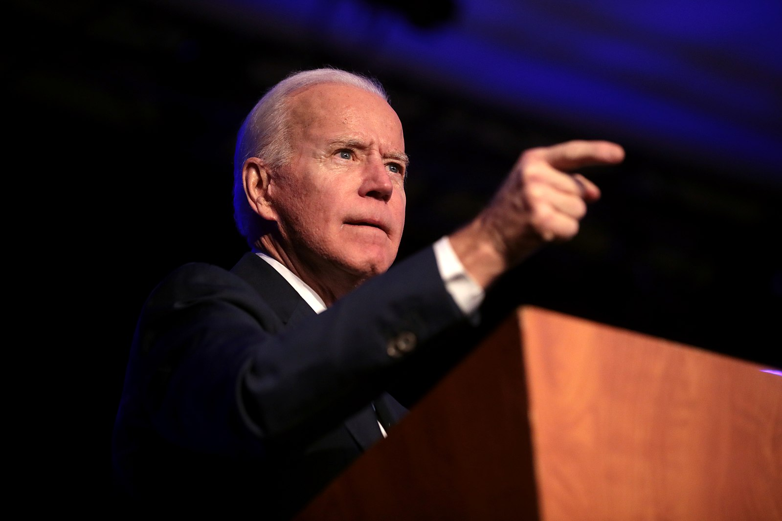 Biden: 'Firmly Planted to the Left' - American Action News