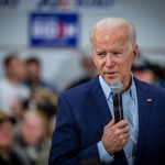 SYDNEY WATSON: What Will Biden Do if He Ultimately Wins?