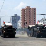 North Korea's New 'Monster' Missile Designed To Defeat U.S. Missile Defenses