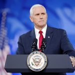 Mike Pence: 'This Wednesday, We'll Have Our Day in Congress'