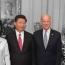 KEENE: China is Preparing to Swallow Biden Whole