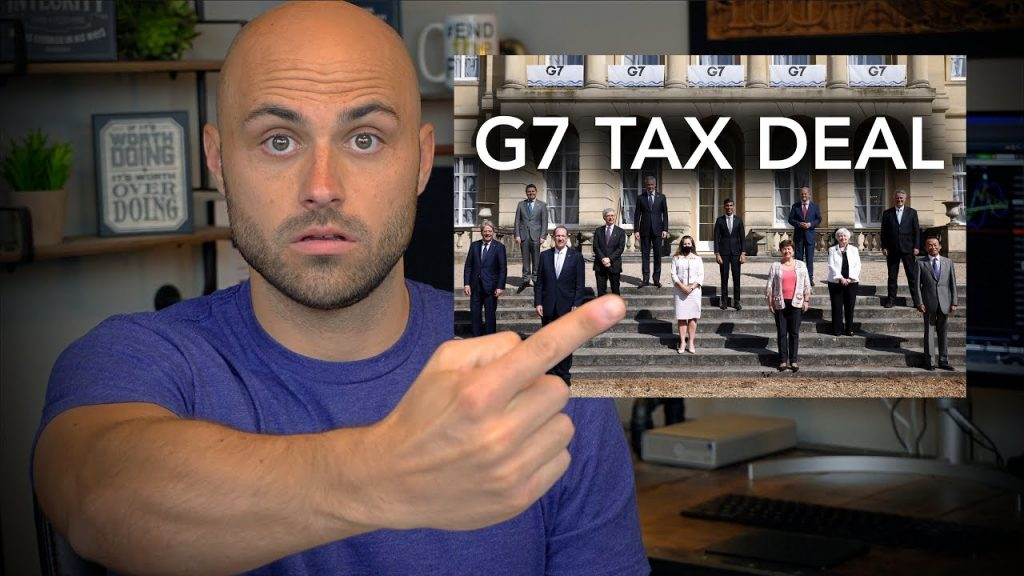 Heresy Financial: The Truth About The New Global Minimum Tax