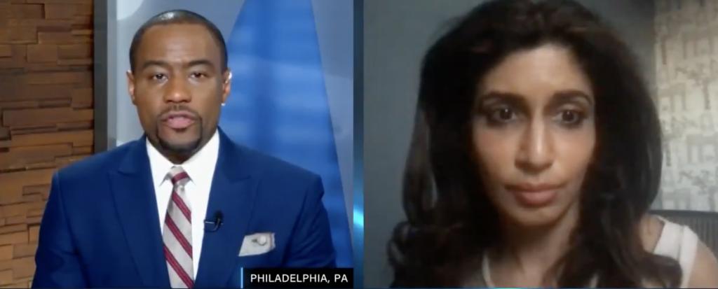 NYC Shrink Says White People Are 'Psychopathic,' Have False Sense of Identity