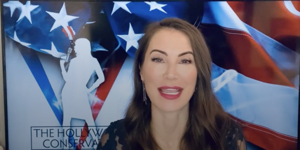 Amanda Head: Young Conservatives' Reactions to this RINO will Shock You!