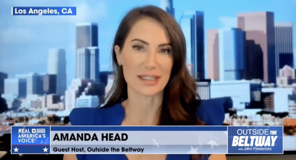 Amanda Head: 'The Medical Rebel' Blows The Whistle On The Mainstream Narrative!