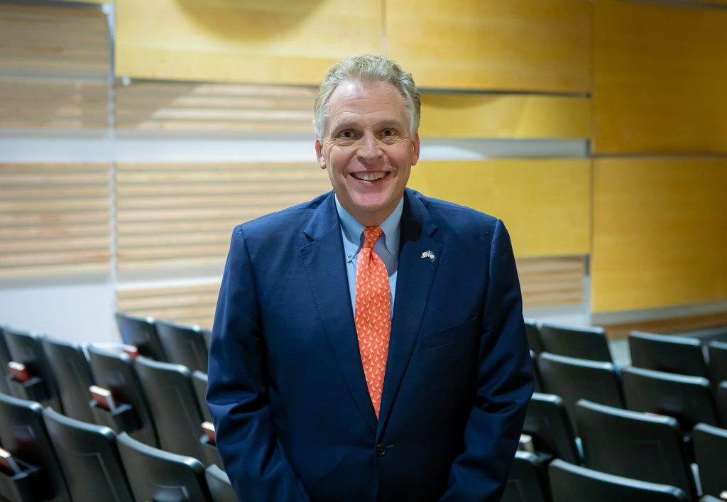 Terry McAuliffe's 10 Most Desperate Campaign Moves