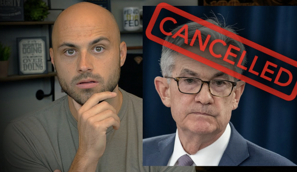 Heresy Financial: The Plan to Overturn the Leadership at the Fed